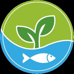 L'aquaponie à Nice, solution idéale pour les apports en proteines.